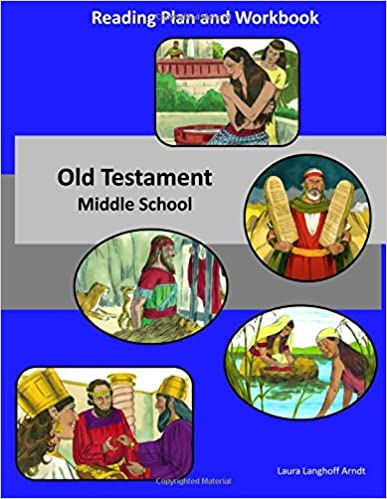 bible workbook vol 1 old testament