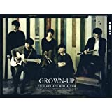 FTIsland 4th Mini Album - GROWN-UP (韓国盤)