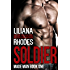 Soldier (Made Man Book 1)