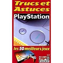 Trucs Astuces Playstation T1