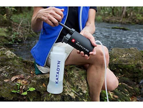 Katadyn mini Ultralight Water Filter