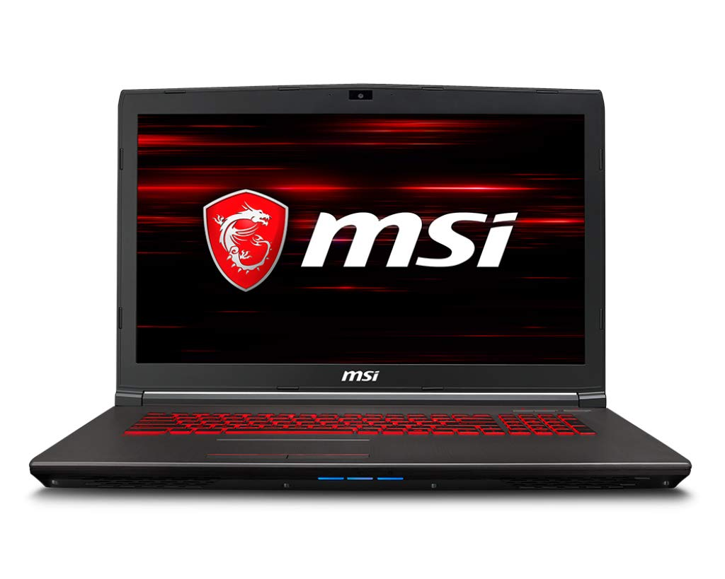 MSI GV72 8RD-008XES - Ordenador portátil de 17.3