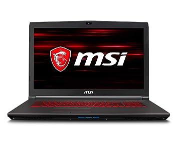 """MSI GV72 8RD-008XES - Ordenador portátil de 17.3"""" Full HD (Intel Core"""