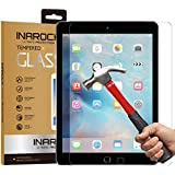 [Lifetime Replacement Warranty] iPad 2 3 4 Screen Protector Glass, InaRock 0.26mm 9H Tempered Glass Screen Protector for iPad 2 / iPad 3 / iPad 4 Most Durable [Easy-Install Wings]