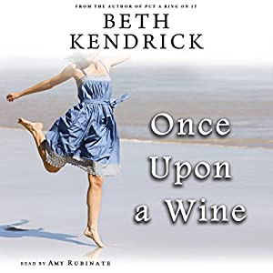 Once Upon a Wine Audiobook