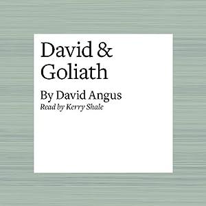 David & Goliath Audiobook