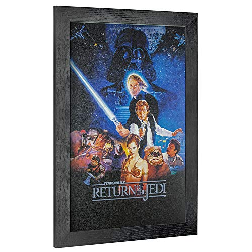 Officially Licensed Star Wars Return of The