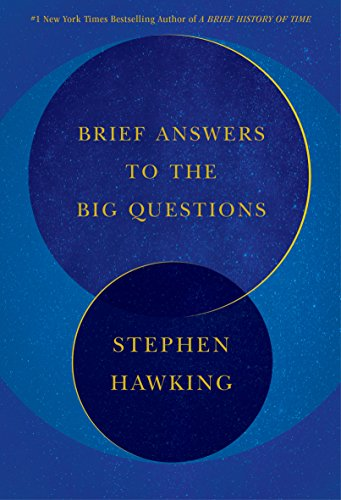 Brief Answers to the Big Questions - Malaysia Online Bookstore