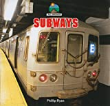 Subways, Phillip Ryan, 1448812135