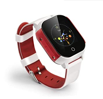 Student Watch WiFi Positioning Sim Card Touch Smart Watches Boy ...
