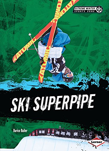 Ski Superpipe (Extreme Winter Sports Zone) ()