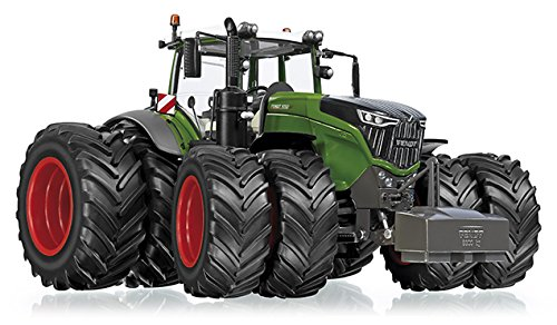 Wiking 1/32 High Detail Fendt 1050 with Duals All - Tractor Fendt