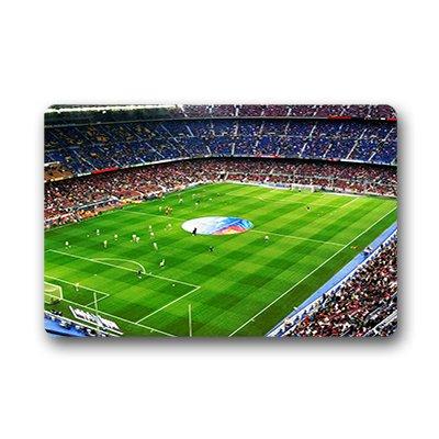 dalliy Fu? - Balón de fútbol Estadio Fu?Alfombrillas Doormat ...