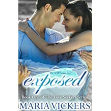 Exposed: Book One of The Love Seekers Series