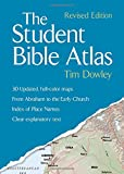 img - for The Student Bible Atlas, Revised Edition book / textbook / text book