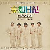 MOUSOU NIKKI(+DVD)(ltd.)