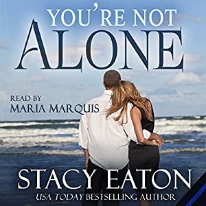 You're Not Alone Audiobook