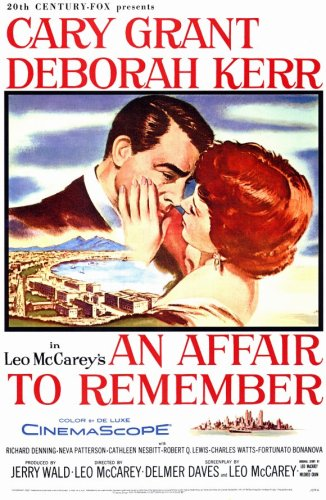 An Affair to Remember  - 11 x 17  - Style A