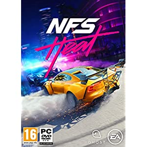 Need For Speed Heat (PC Version)