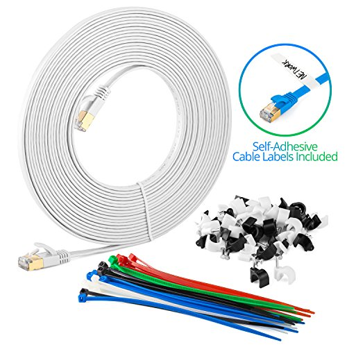 cat 6 ethernet cable 35 feet - 8