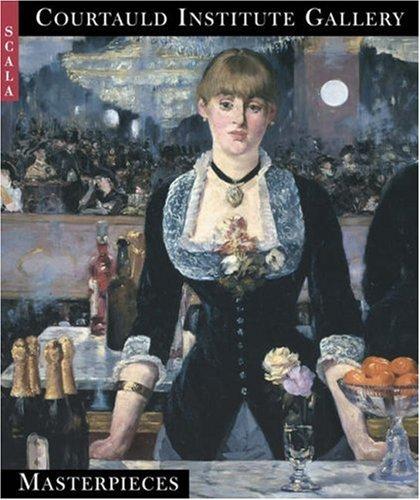 Courtauld Institute Gallery: Masterpieces
