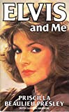 img - for Elvis and Me by Priscilla Beaulieu Presley (7-Aug-1986) Paperback book / textbook / text book