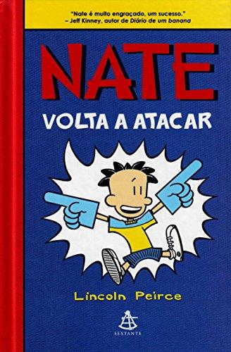 Nate Volta a Atacar