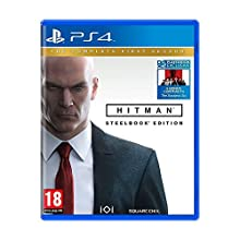 Hitman: The Complete First Season - PlayStation 4
