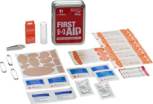 vintage first aid kit - 5