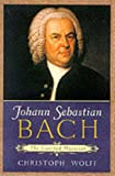 img - for Johann Sebastian Bach: The Learned Musician book / textbook / text book