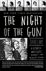 """The instant New York Times bestseller now in trade paperback: a """"compelling tale of drug abuse,        despair, and, finally, hope"""" (Chicago Sun-Times).       • Critical and commercial phenomenon: The Night of the Gun hit bestseller li..."""