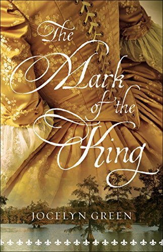 The Mark of the King cover