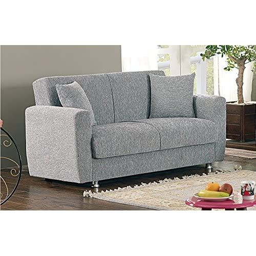 Couch With Storage Amazon Com