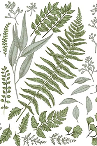 Amazon Com Sketchbook Diary For Botanical Art Lovers