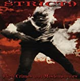 High Crimes & Misdemeanors by Strict9 (2000-01-18)