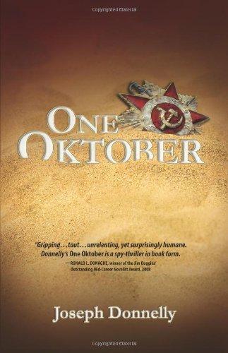 One Oktober pdf epub