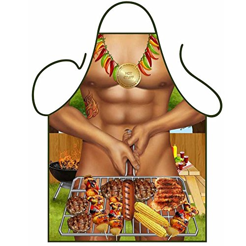 bbq aprons for women - 8