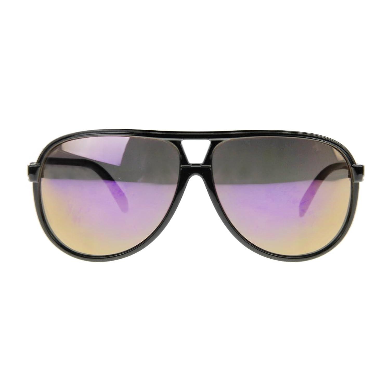 bxt unisex pilotenbrille sonnenbrille 70er jahre herren. Black Bedroom Furniture Sets. Home Design Ideas