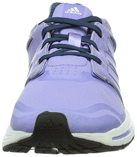 de Performance Violett S14 en montaña unisex correr Glow White Purple S14 Revenergy Running Zapatillas Glow adidas Purple Hxt8d1nn