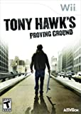 Tony Hawk's Proving Ground - Nintendo Wii