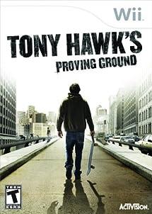 Tony Hawk's Proving Ground - Nintendo Wii