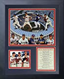 Legends Never Die MLB All-Time Greats Framed Photo