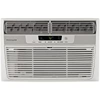 Frigidaire Ffra0822r1 Window Air Conditioner, Mini Compact, 8, 000 Btu 115v