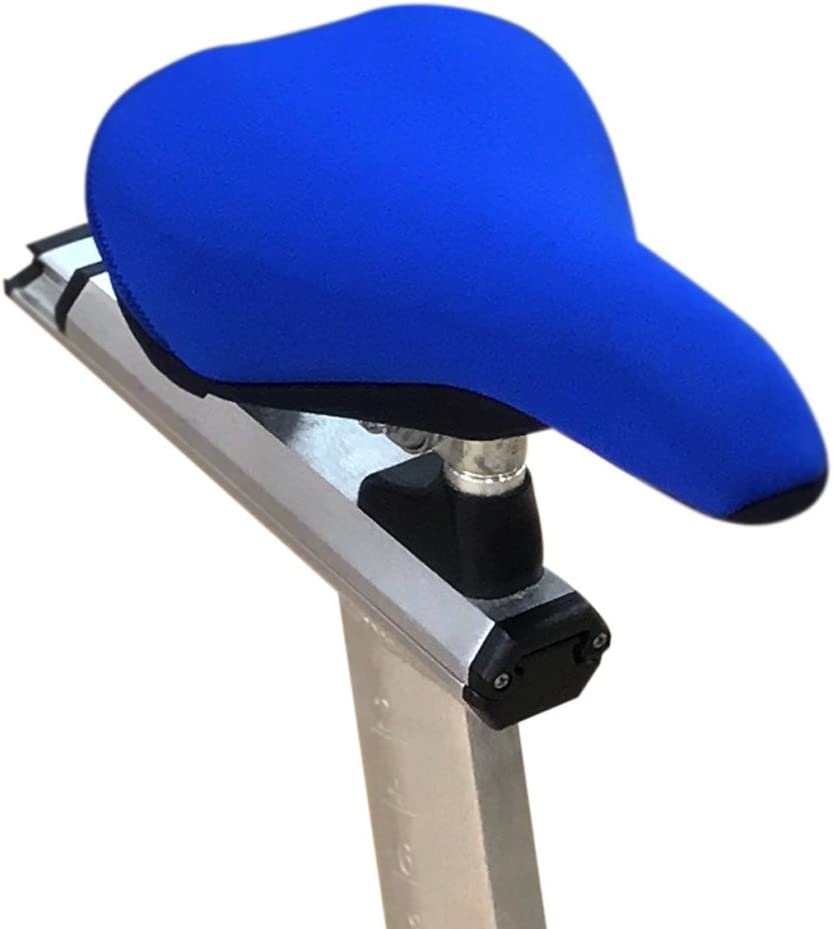 Funda de asiento Cojín para bicicleta de spinning – caña de ...