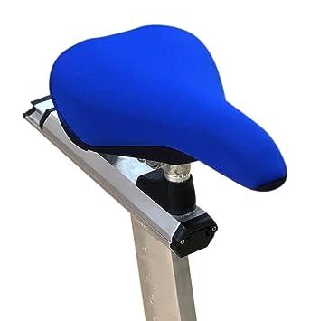 Funda para sill/ín de Bicicleta Endzone Grande Velo Gel Tech