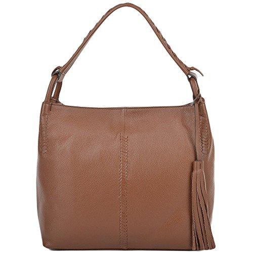 Ashwood Leather, Hobo borse donna