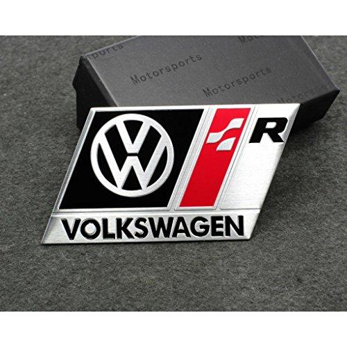 compare price to vw motorsport emblem. Black Bedroom Furniture Sets. Home Design Ideas