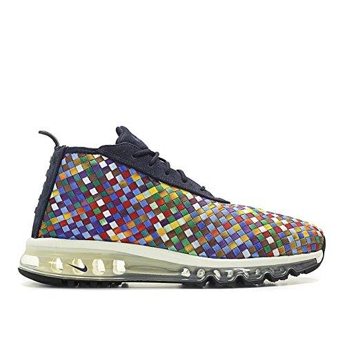 Nike Air Max Tissé Démarrage Se Multicolore Ah8139 400 Taille 12