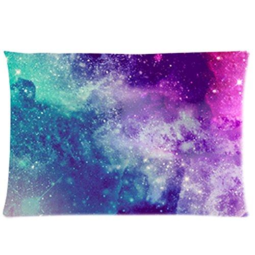 SIXSTARS Universe Nebula Pattern Zippered product image