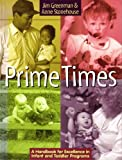 Prime Times, Jim Greenman and Anne Stonehouse, 1884834159
